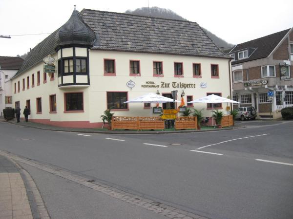 Hotel Pictures: Hotel zur Talsperre, Heimbach