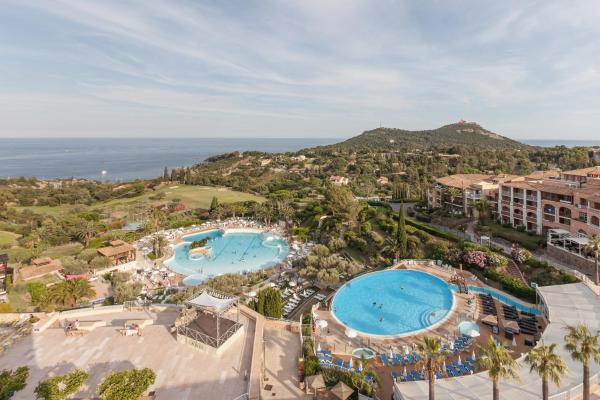 Hotel Pictures: Maeva Particuliers Résidence Le Hameau Cap Esterel, Agay - Saint Raphael