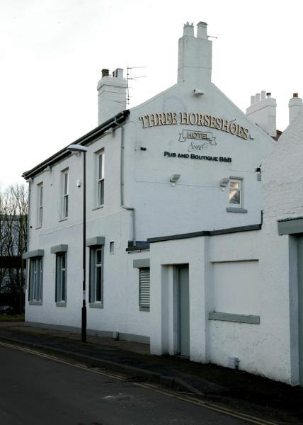 Hotel Pictures: The Three Horseshoes Hotel, Sunderland
