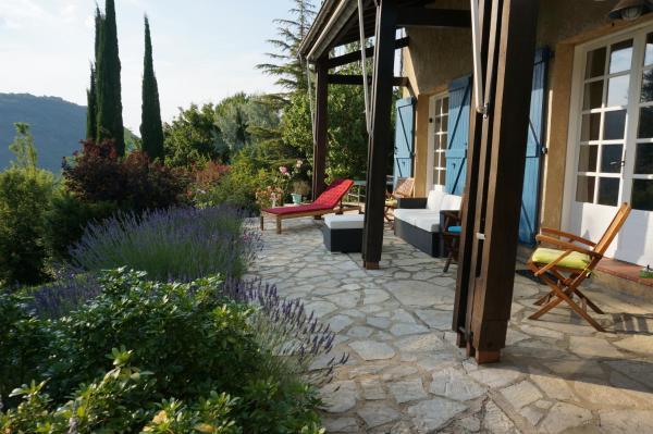 Hotel Pictures: Villa Eloane, Saint-Antonin
