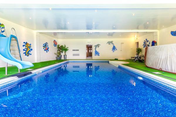 Hotel Pictures: Thornbank House, Stranraer