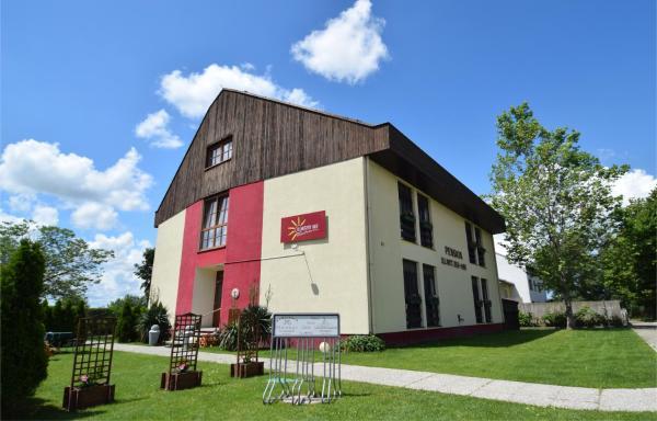 Zdjęcia hotelu: WohlfühlPension IllmitzerHof, Illmitz