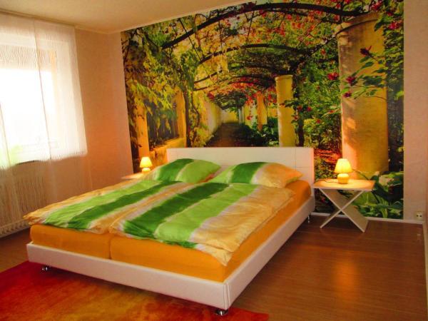 Hotel Pictures: Ferienhaus am Geiersberg, Walkenried