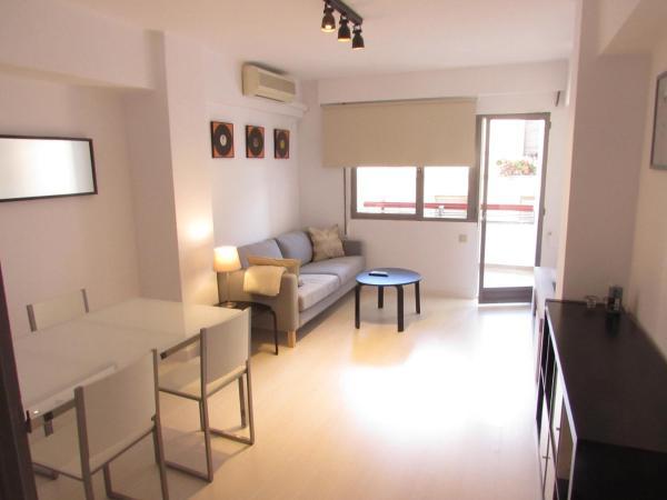 Hotel Pictures: Modern Flat Center Castellón, Castellón de la Plana