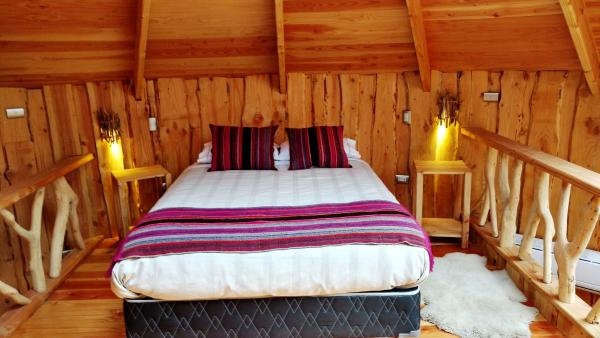 Hotel Pictures: Cabañas Agua Viva, Molco