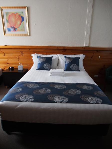 ホテル写真: Majestic Motel, Horsham