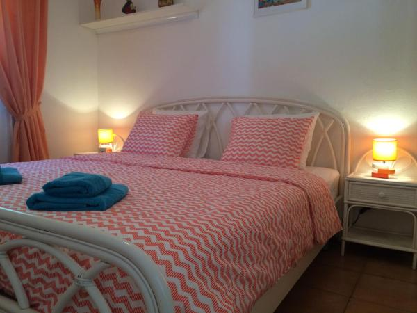Hotel Pictures: Villa Cala Llenya, Cala Llenya
