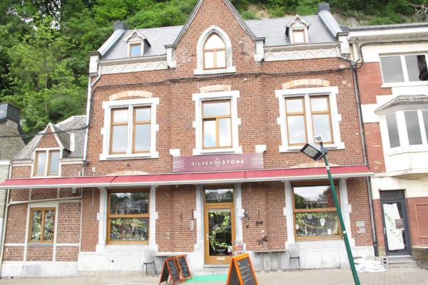 Hotellikuvia: Stone Station, Esneux