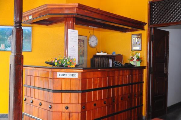 ホテル写真: Field View Holiday Resort Hotel, Athurugiriya