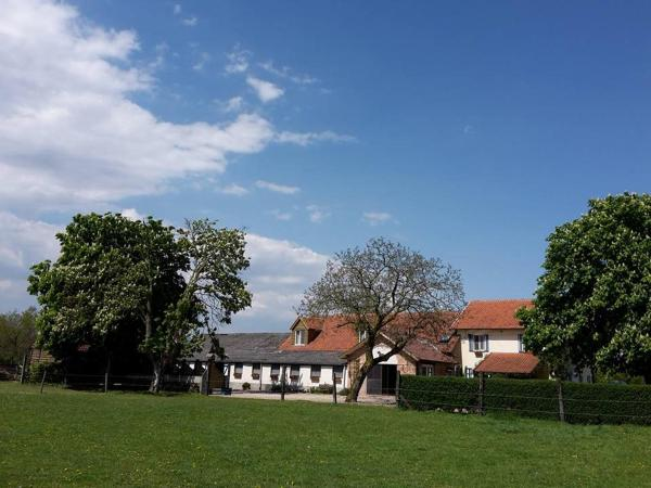 Zdjęcia hotelu: De Blauwe Maaten, Neerglabbeek