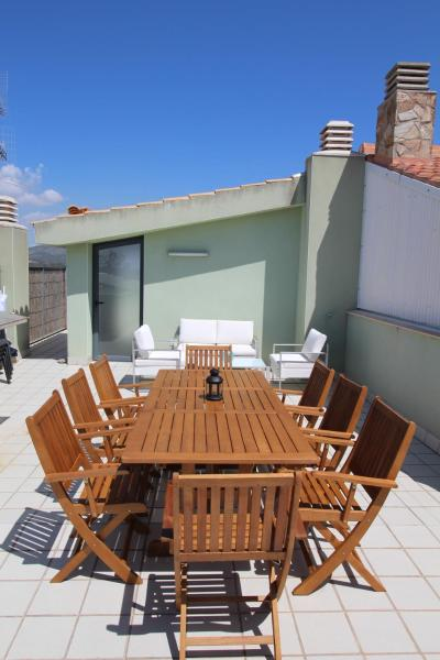 Hotel Pictures: ALOE Apartment, Sant Pere de Ribes