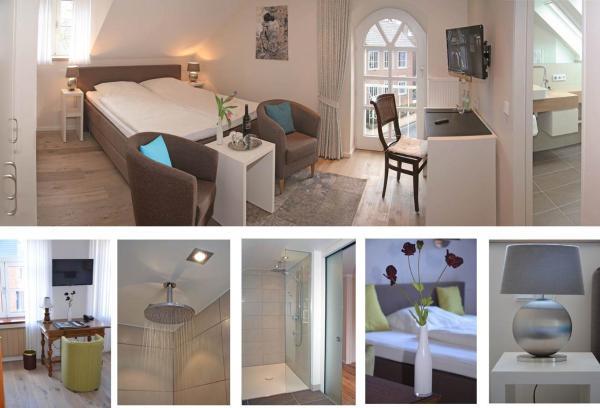 Hotel Pictures: Hotel Josten, Nettetal