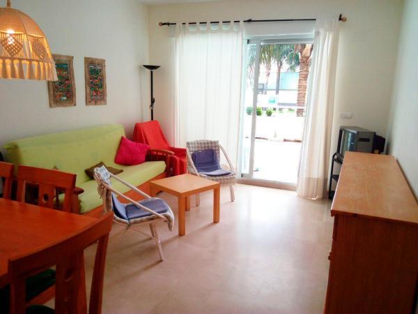 Hotel Pictures: Apartamentos Gandía Lowcost 3000, Puerto de Gandía
