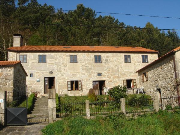 Hotel Pictures: Casa Rural de Arrueiro, Arrueiro