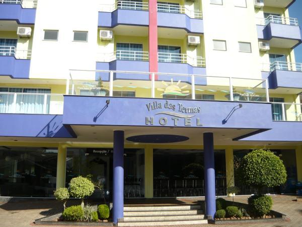 Hotel Pictures: Hotel Villa das Termas, Marcelino Ramos