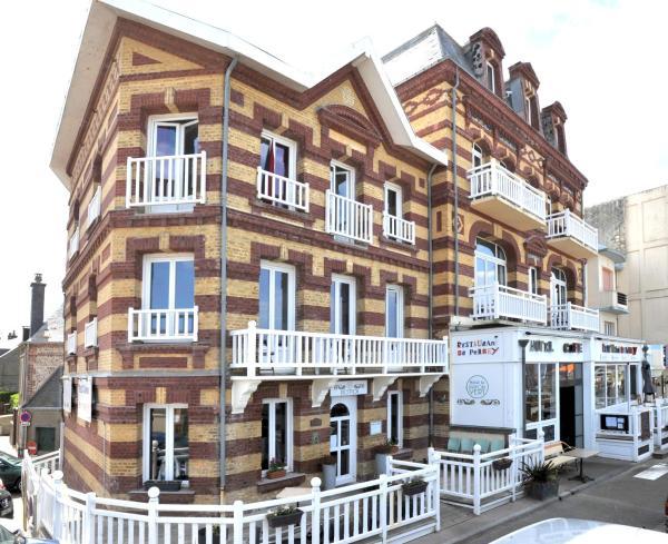 Hotel Pictures: Hotel Le Rayon Vert, Étretat