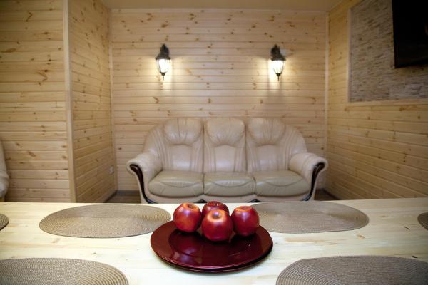 Fotos do Hotel: Privat rooms on Gorodskaya street, Brest