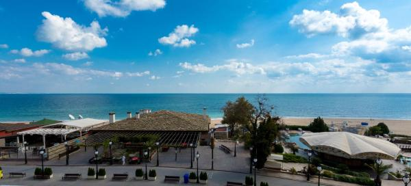 Fotos do Hotel: Europroperties Sirena Apartaments, Golden Sands