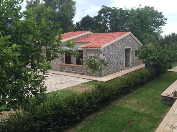 Hotel Pictures: Villa Afroditi, Almiros Beach