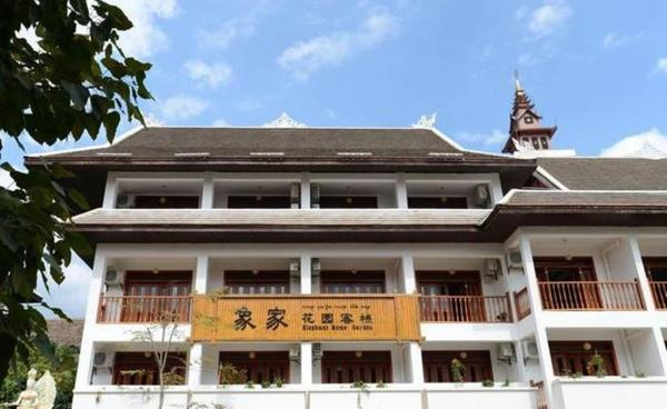 Hotel Pictures: Xishuangbanna Elephanthome Garden Guest House, Jinghong