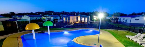 Hotelbilleder: BIG4 Hopkins River Holiday Park, Warrnambool