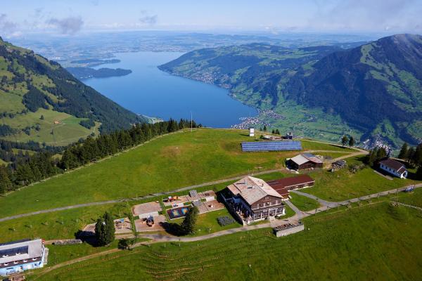 Hotel Pictures: Bergasthaus Rigi-Scheidegg, Goldau