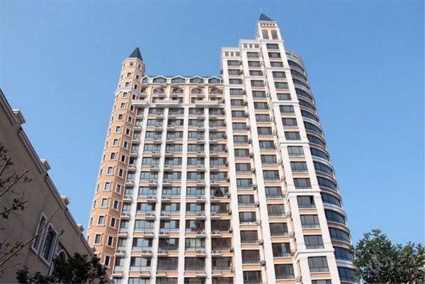 Hotel Pictures: Nandaihe Zilanxiangjun Seaview Apartment, Funing