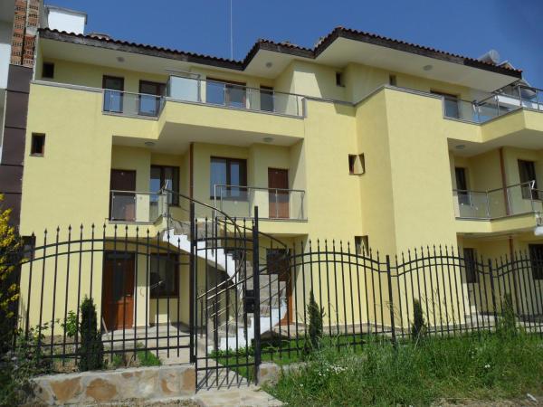 Hotellbilder: Altay Guest House, Lozenets