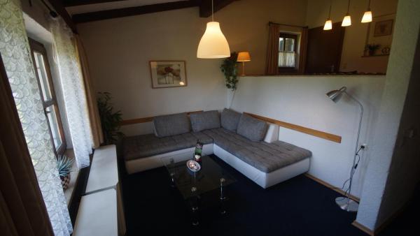 Hotel Pictures: Bungalow Type D-de Luxe, Gottsdorf