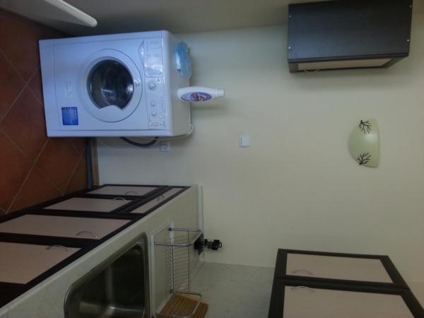 Fotos de l'hotel: Apartment in Romana Villas Complex, Elenite