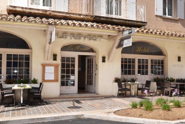Hotel Pictures: Hotel Le Revest, Sainte-Maxime