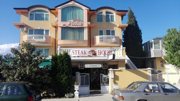Photos de l'hôtel: Atlas Hotel-Restaurant, Kranevo