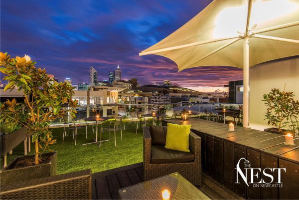 Zdjęcia hotelu: The Nest Boutique Hotel, Perth