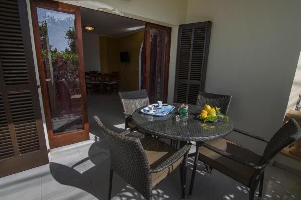 Hotel Pictures: Cala Ferrera Planta Baja, Cala Ferrera