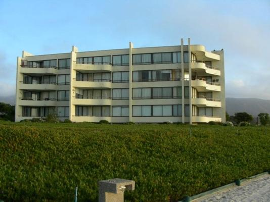 Zdjęcia hotelu: Las Dunas de Morrillos, La Serena