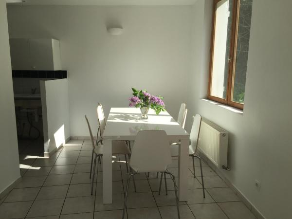 Hotel Pictures: Maison Lyon, Irigny
