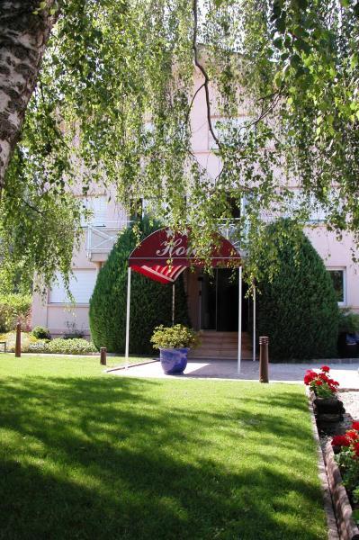 Hotel Pictures: , Divonne-les-Bains