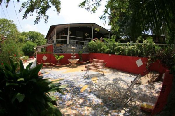 Hotel Pictures: Pousada do Eli, Fernando de Noronha