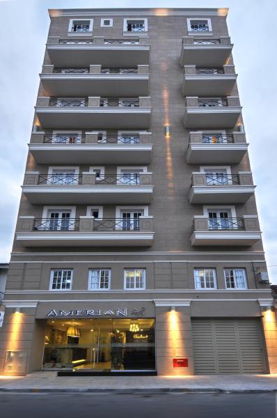 Фотографии отеля: Amerian Salta Hotel, Сальта
