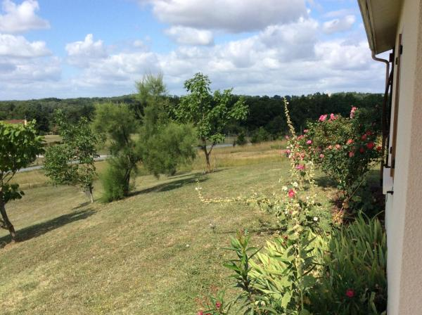 Hotel Pictures: , Monbazillac