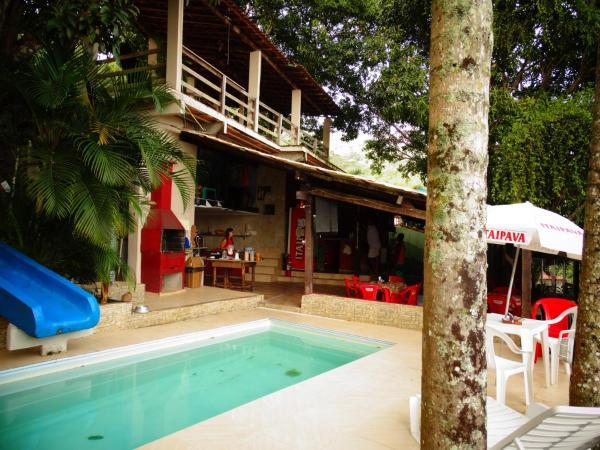 Hotel Pictures: Pousada Refugio do Capitão, Praia de Araçatiba