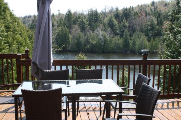 Hotel Pictures: Lakefront Retrait, Wentworth-Nord