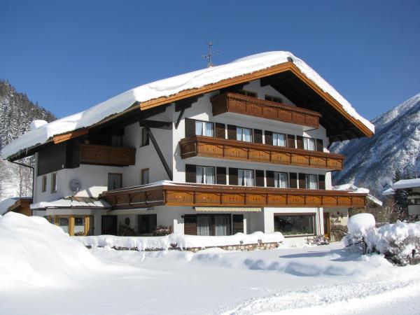 Zdjęcia hotelu: Anna's Appartements, Pertisau