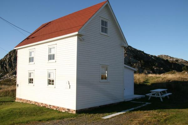 Hotel Pictures: The Old Salt Box Co. - Daisy's Place, Herring Neck