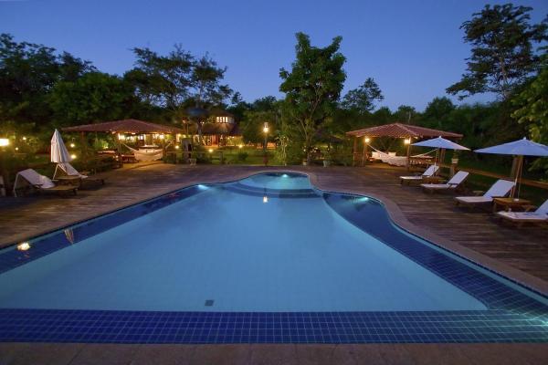 Hotel Pictures: Hotel Santa Esmeralda, Bonito