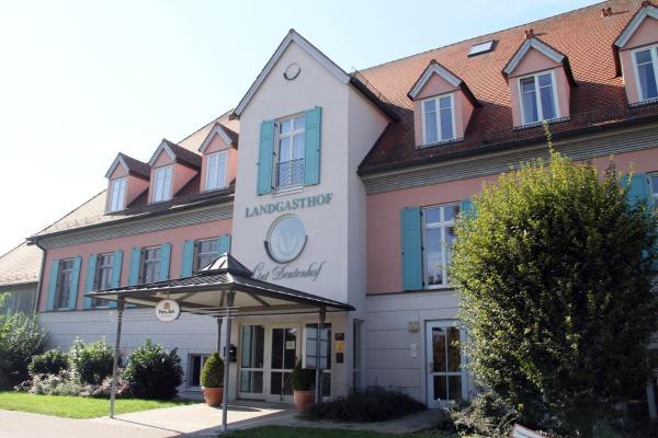 Hotelbilleder: Landgasthof Gut Deutenhof, Bad Abbach