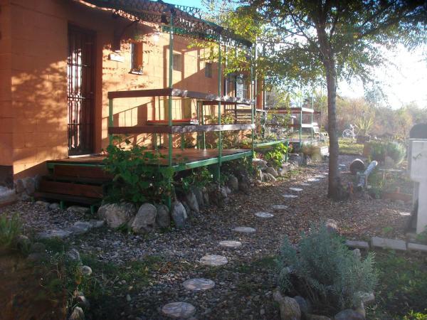 Photos de l'hôtel: Cabañas Los Hermanos, Amboy