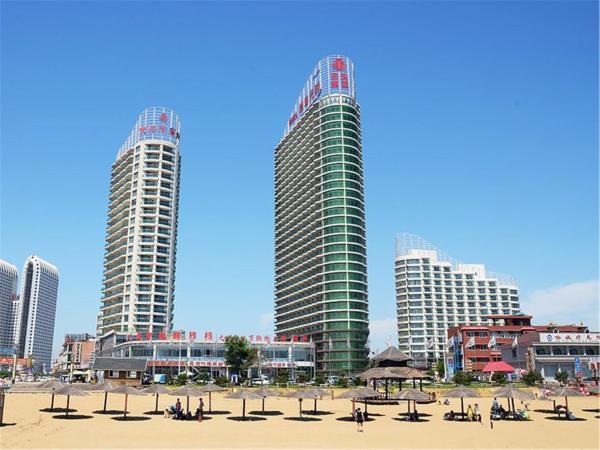 Hotel Pictures: Nandaihe Golden Coast Times Coast Apartment, Changli