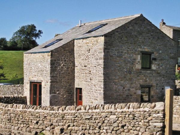 Hotel Pictures: Mill Barn, Hebden