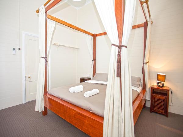 Foto Hotel: CBD Holiday Home, Mackay